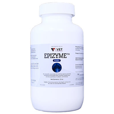 Epizyme Powder 12 oz