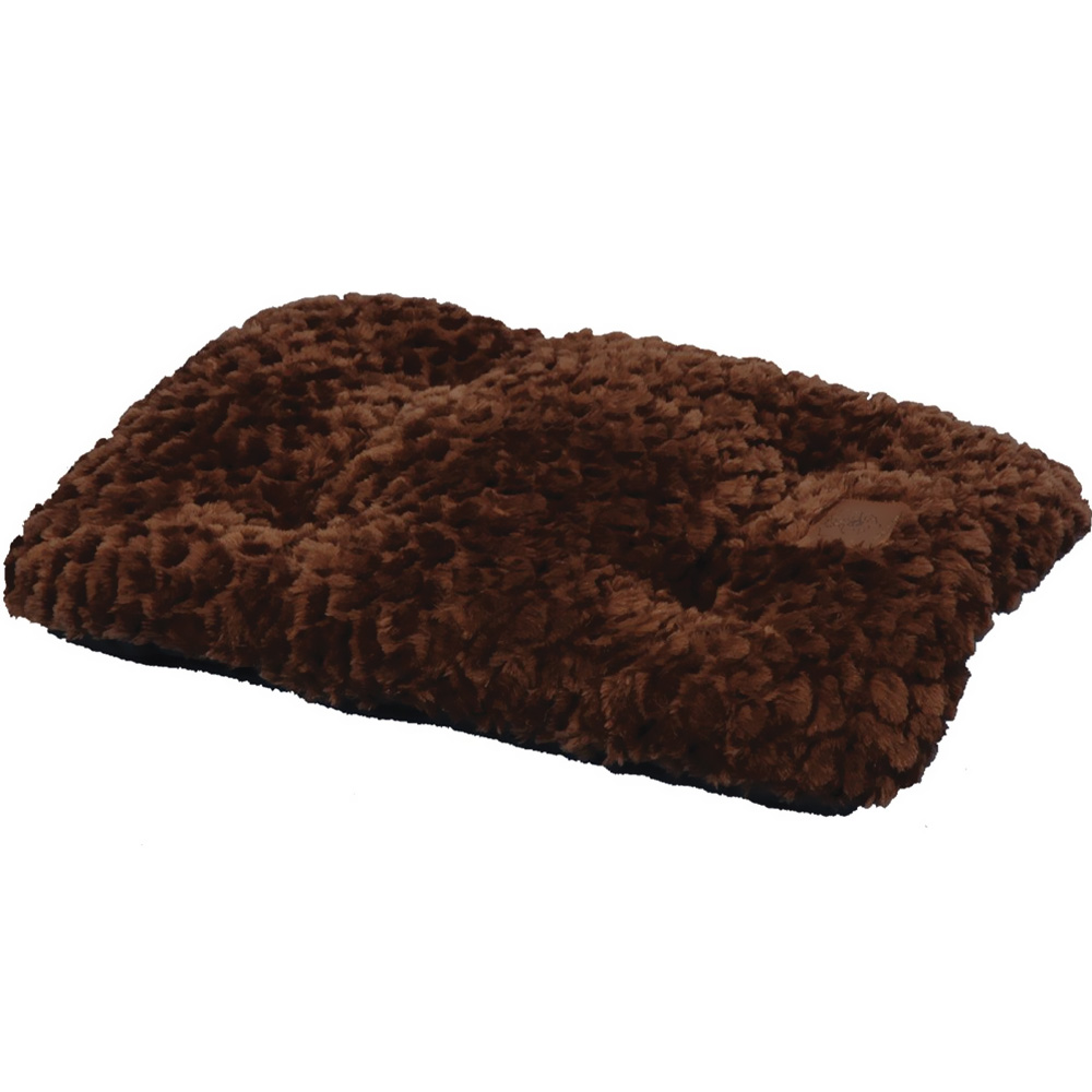 "3000 Cozy Comforter 29""X 18"" - Chocolate"
