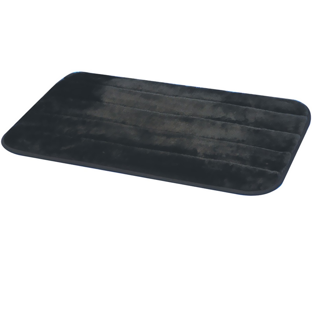 "6000 SnooZZy Sleeper 49x30"" - Black"
