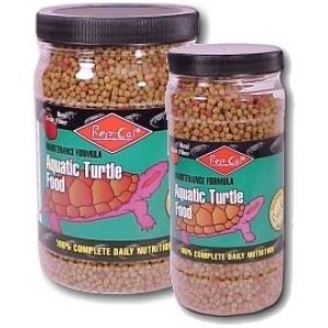 Aquatic Turtle Food (15oz)