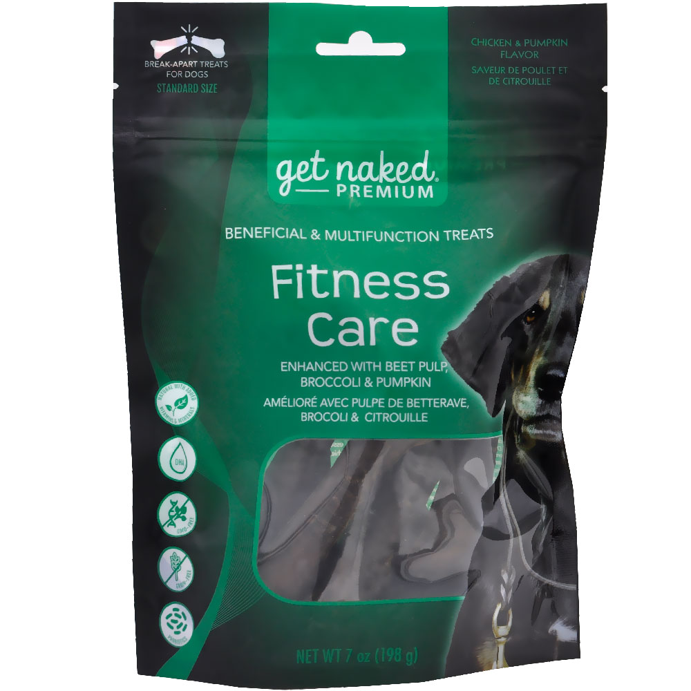 Get Naked Premium - Fitness Care (7 oz)