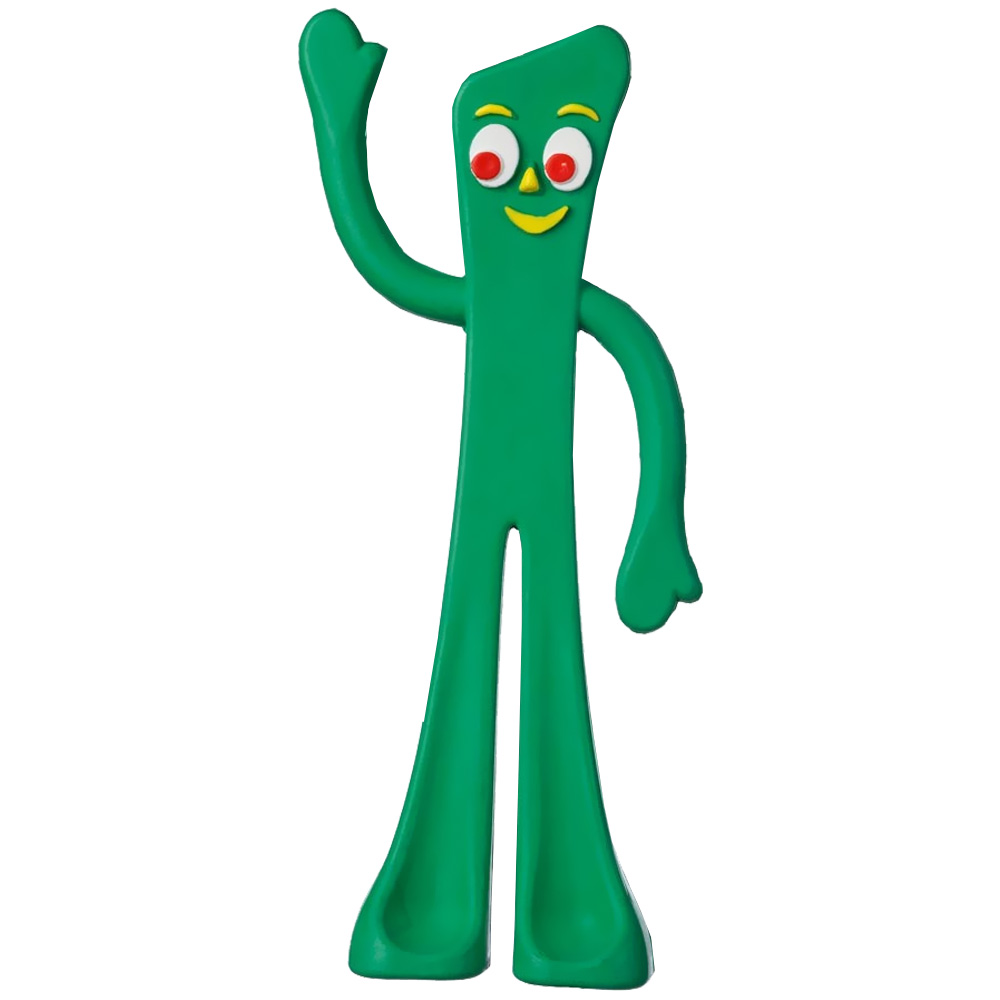 Gumby (9 inches)