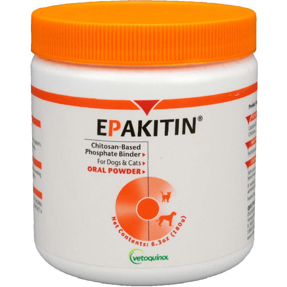 Epakitin for Dogs and Cats (180 gm)
