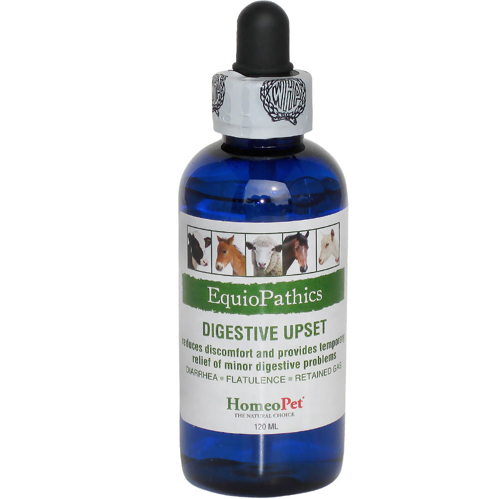 EquioPathics Digestive Upsets (120 ml)