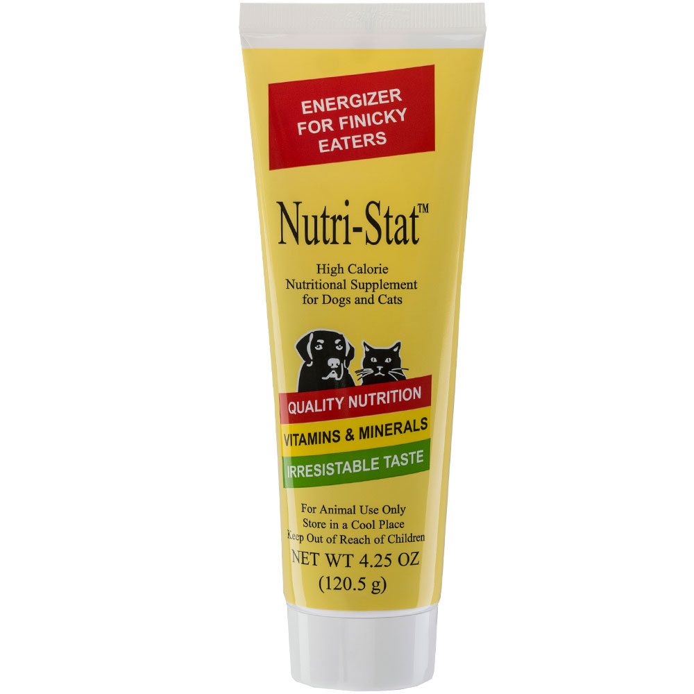 Nutri-Stat Dogs and Cats (4.25 oz)
