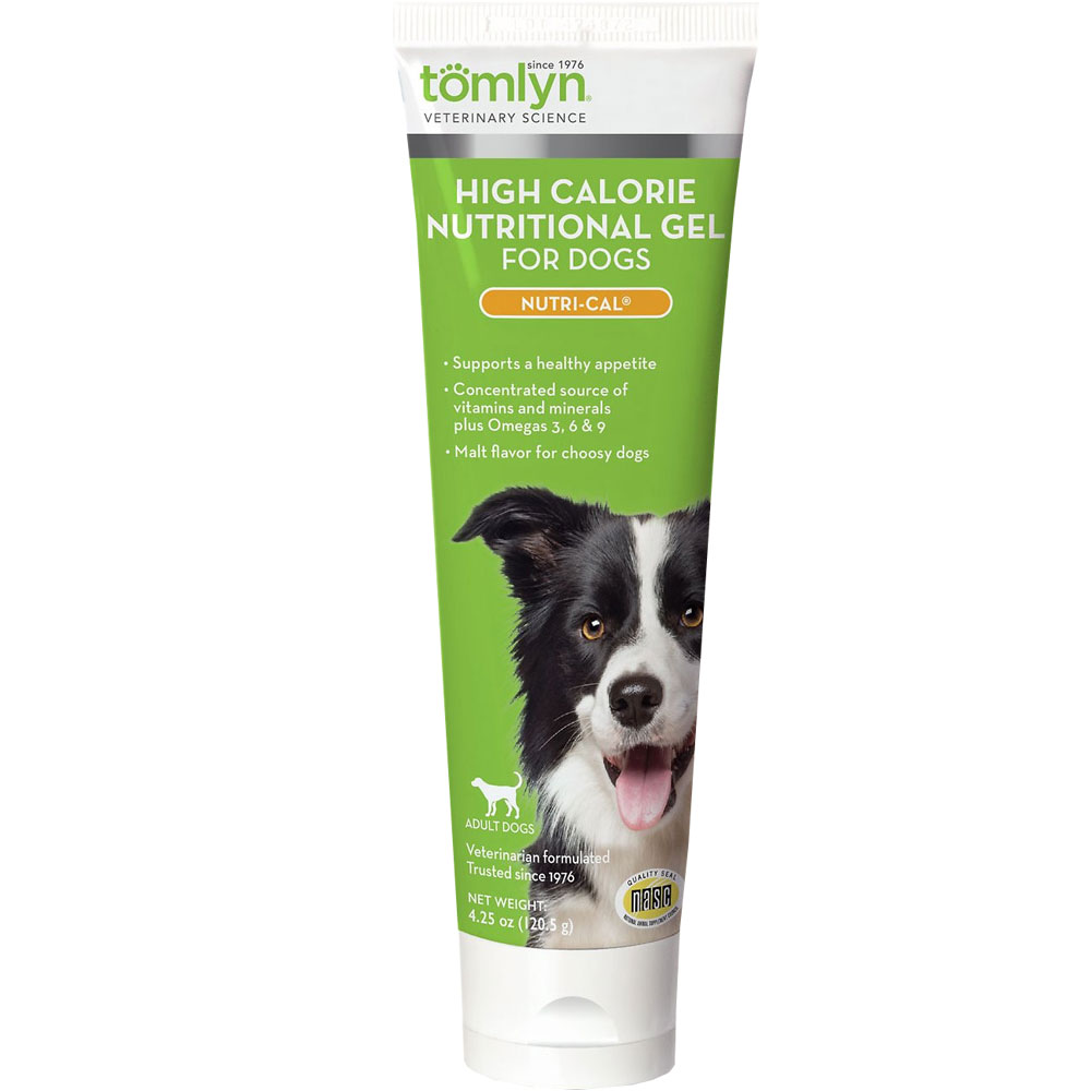 Nutri-Cal Paste for Dogs (4.25 oz)