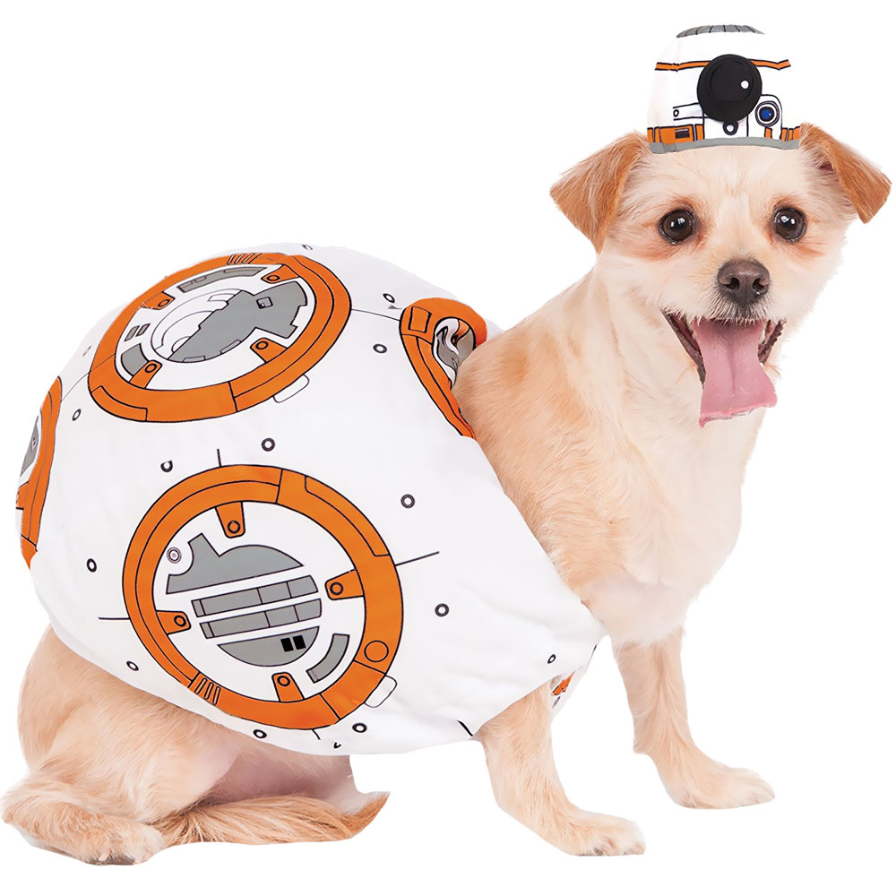 Star Wars BB-8 Dog Costume - Medium