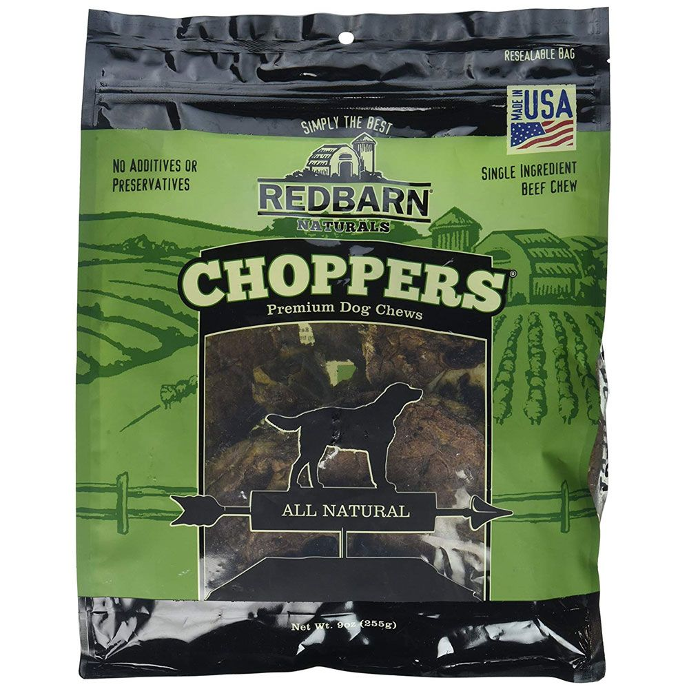 Redbarn Choppers (9 oz)