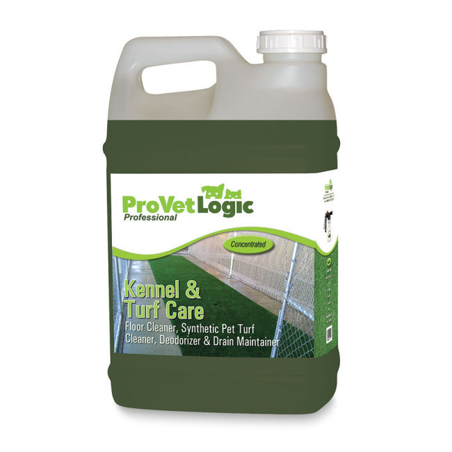 Kennel & Turf Care 2.5 gallons