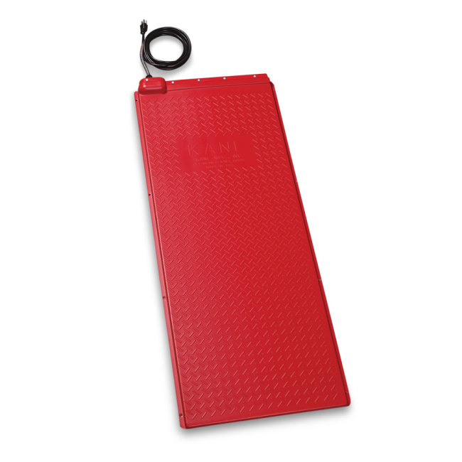 Pet Heat Mat with Rheostat 18 x 45